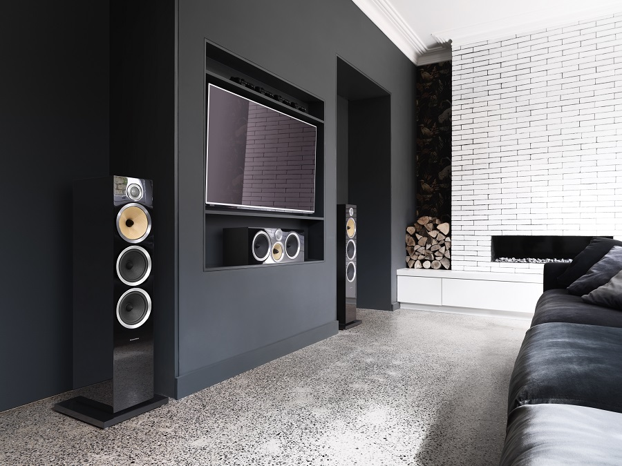 3 Ways to Bring Bowers & Wilkins' High-End Audio Into Your Home