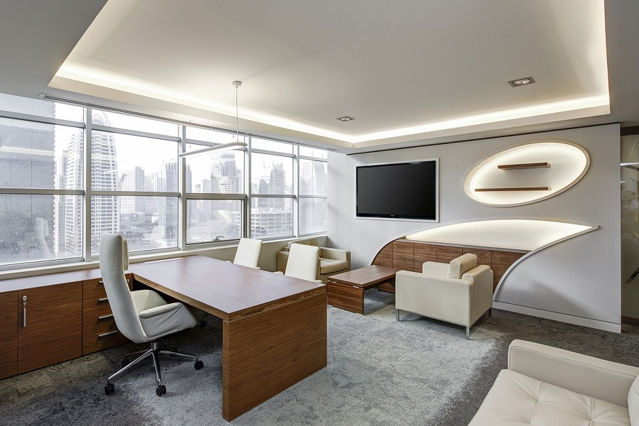 4 Benefits of Installing Commercial Lighting Control in Your Office