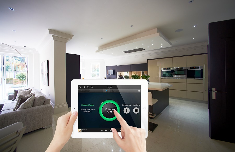 Embrace these Home Safety Tips With a Smart Security System