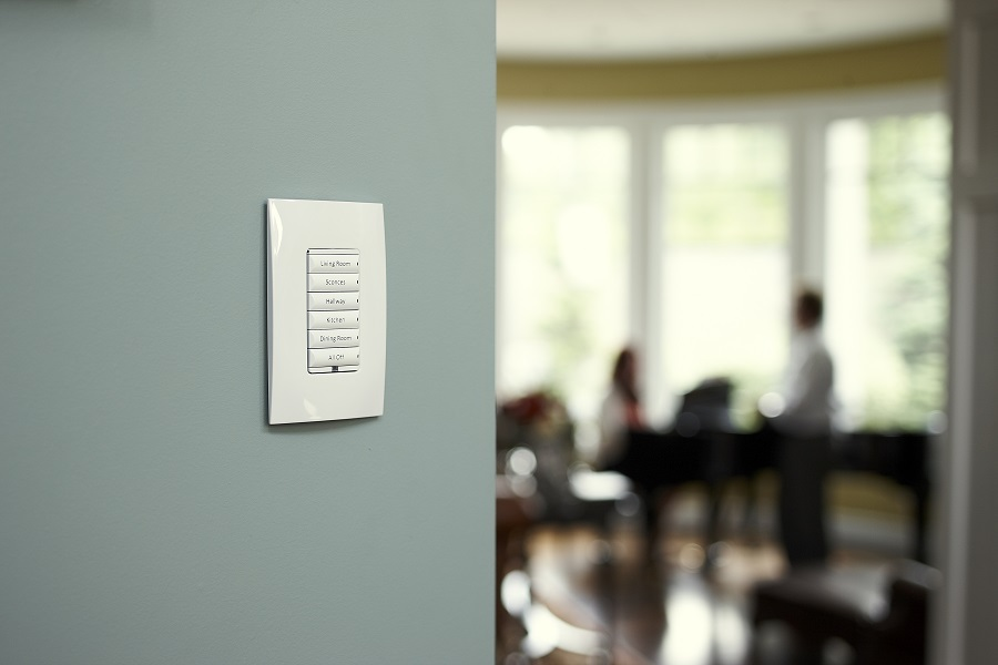 How Lighting Control Helps You Move Beyond the Wall Switch