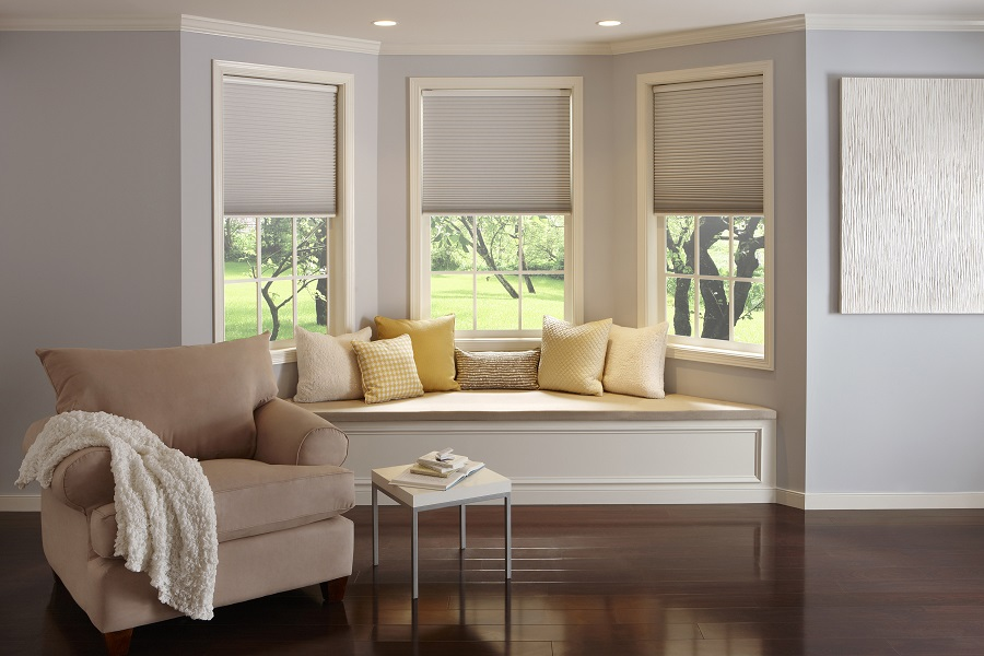 What Type of Motorized Shades Are the Right Fit For You?