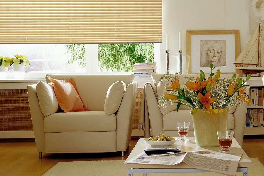 How to Resolve Common Design Issues With Motorized Shades