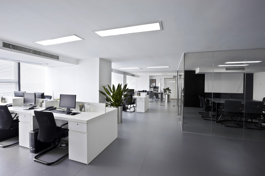Reduce Your Monthly Energy Bills With Commercial Lighting Control