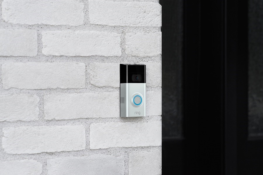 The Smart Home Technology Designed to Keep Your Property Safe