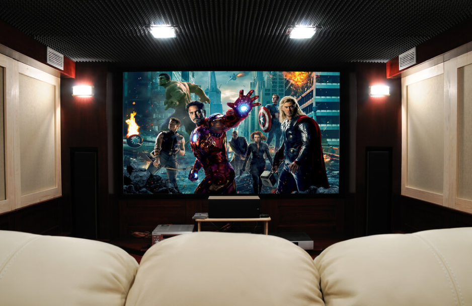 3 Reasons to Work with a Professional Home Theater Installer Today