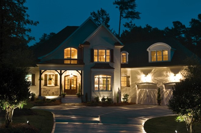 3 Tips for a Beautiful, Safe Landscape Lighting Design