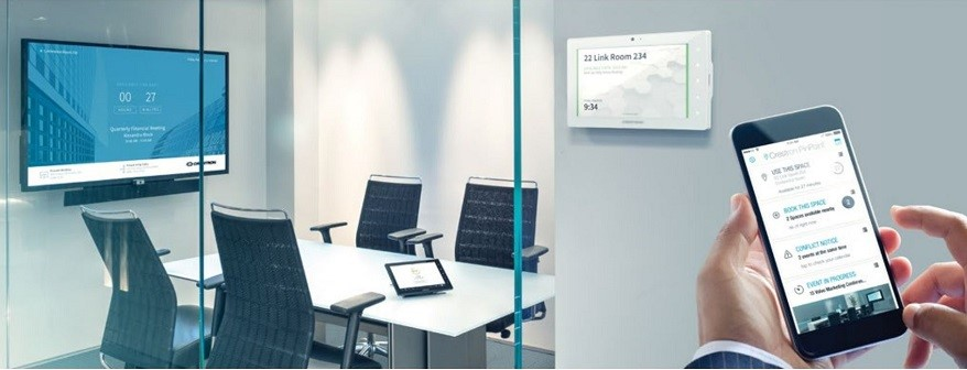 4 Professional Solutions for an Improved Conference Room