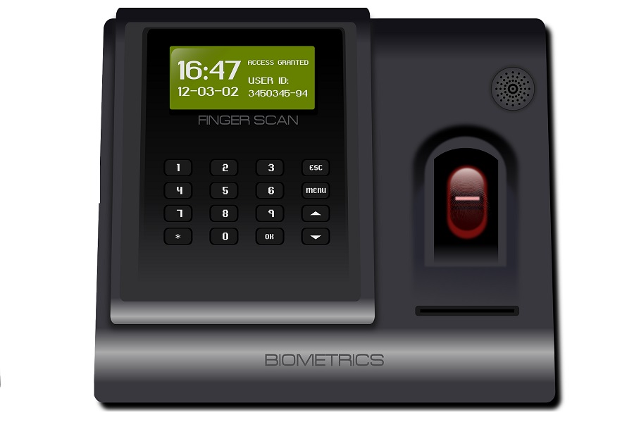 4 Reasons to Invest in a Professional Access Control Solution