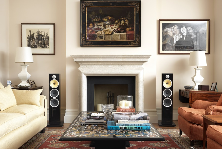 How to Design a State-of-the-Art High-End Audio System