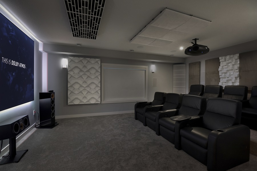 Does Your Home Theater Setup Sound The Way It Should?