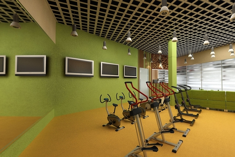 Take Your Gym Sound System to a New Level