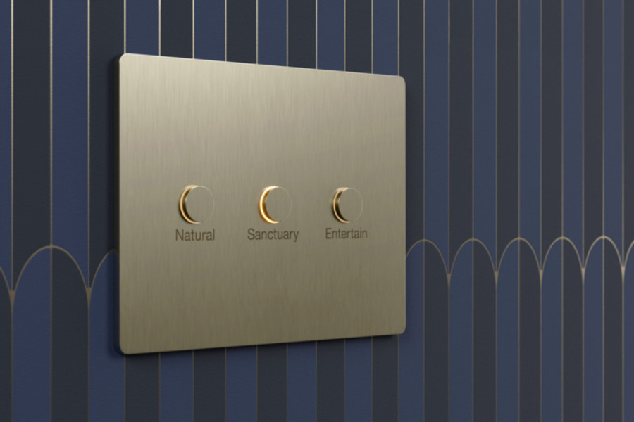 Benefits of a Lutron Lighting System