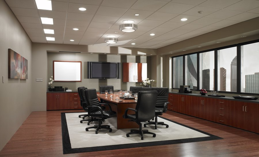 Team Up with a Trusted Lutron Dealer for Your Commercial Installation