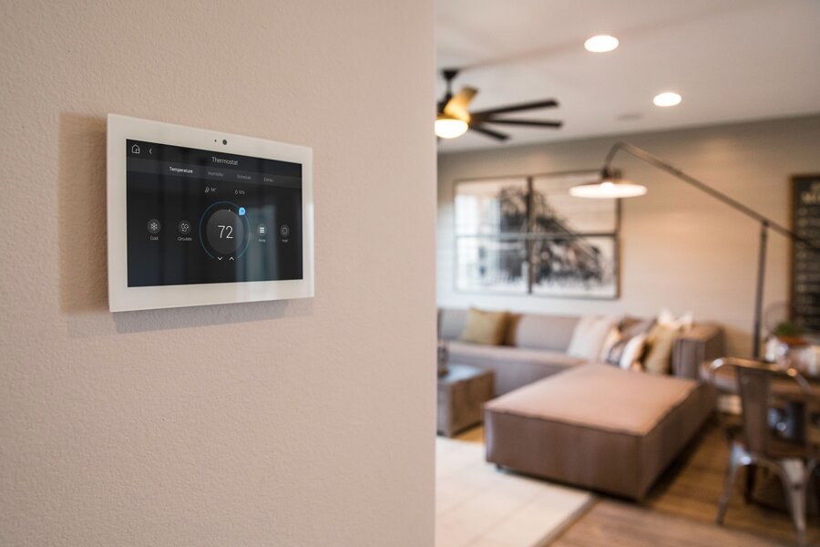 Save Energy & Stay Comfy with Simplified Climate Control