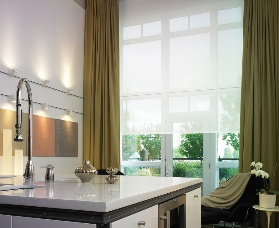 Should You Bring Motorized Shades to Your Living Space?