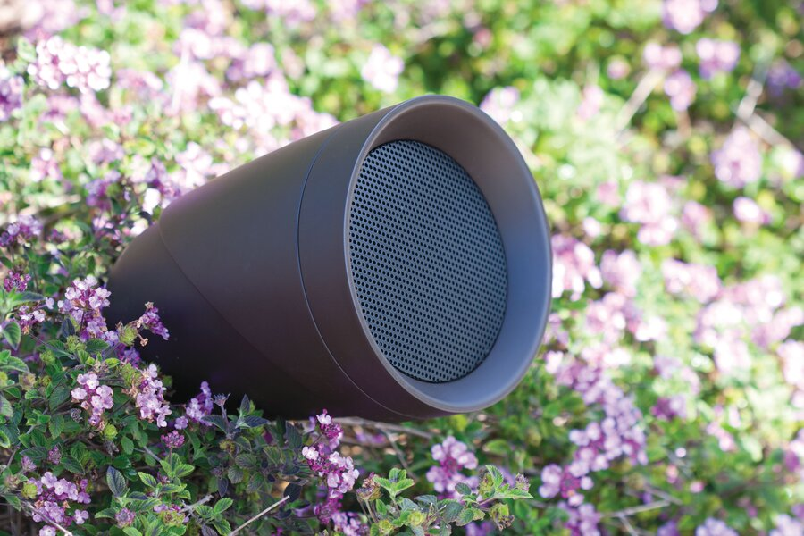 Give Your Outdoor Entertainment a Boost with Sonance Speakers