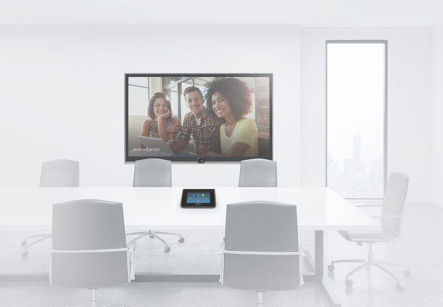 Create Spaces Catered to Your Company's Video Conferencing Needs