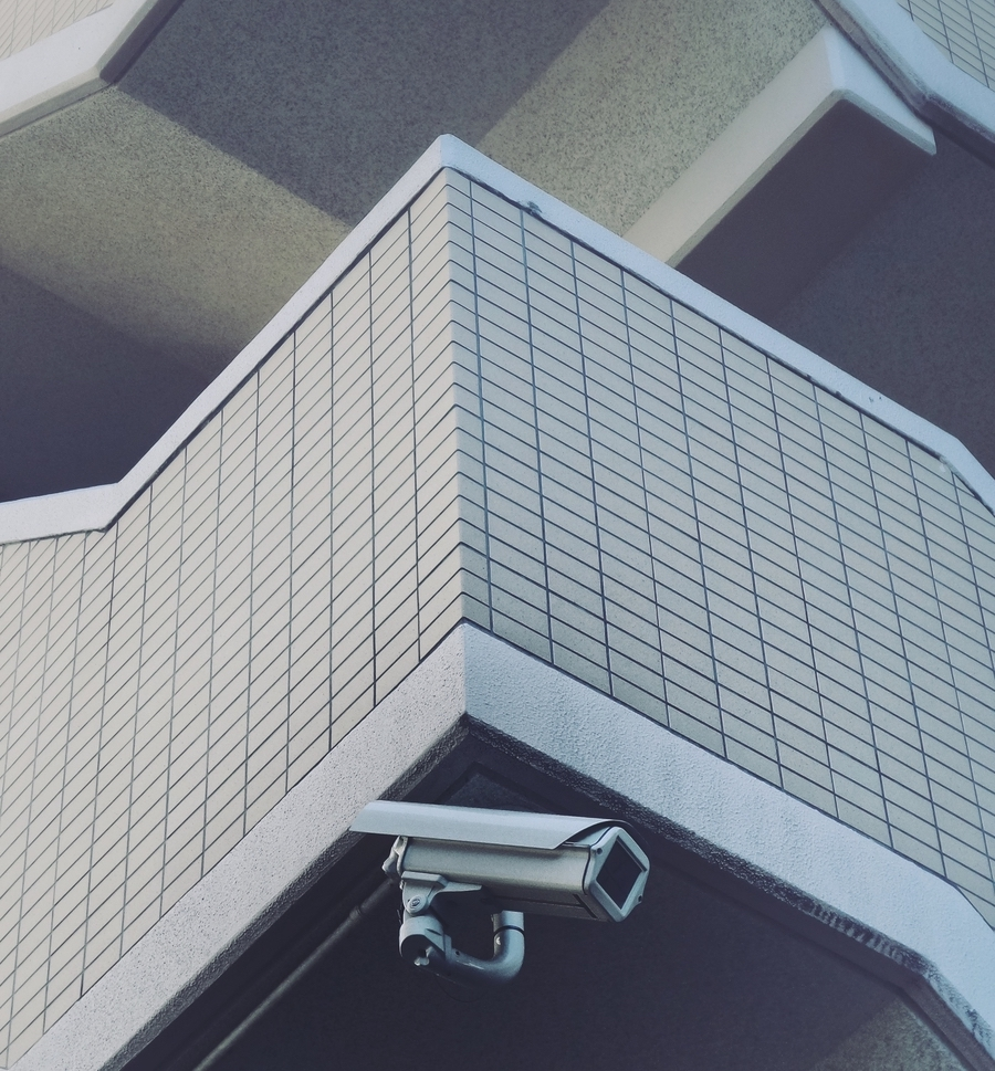 How a CCTV Installation Protects Your Commercial Space