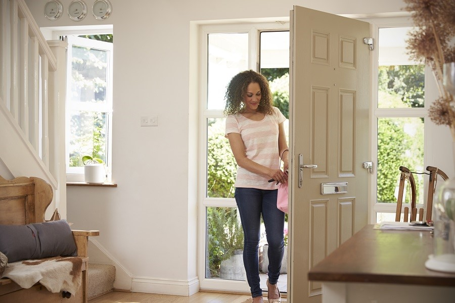 Are You Following These Important Safety Tips in Your Home?