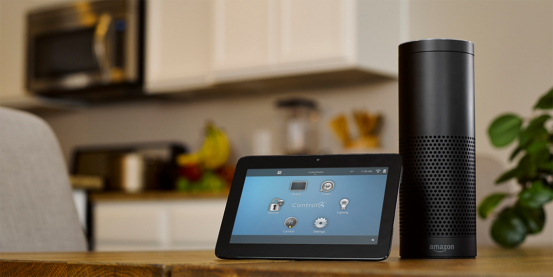 Control4: Smart Home Automation Your Way