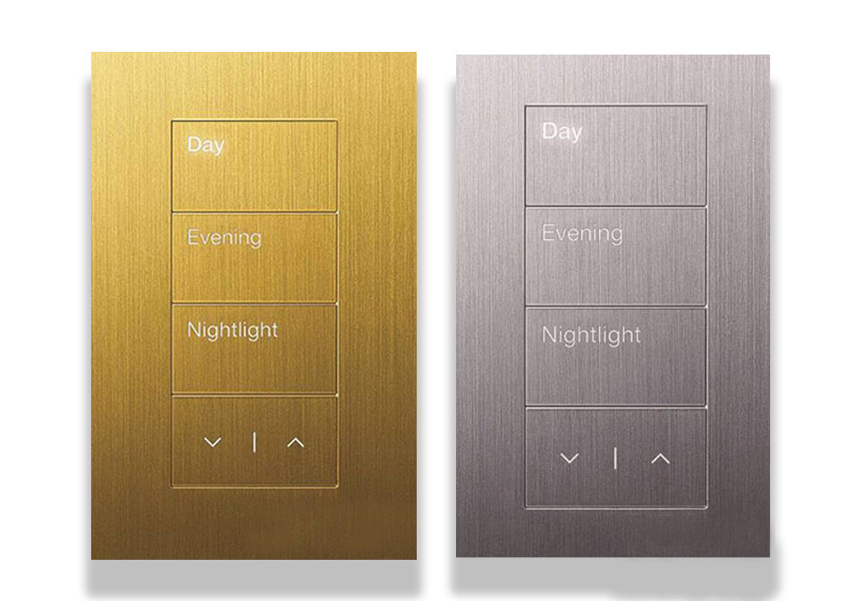 Give a Spark to Your Interior Décor With Lutron Lighting Systems