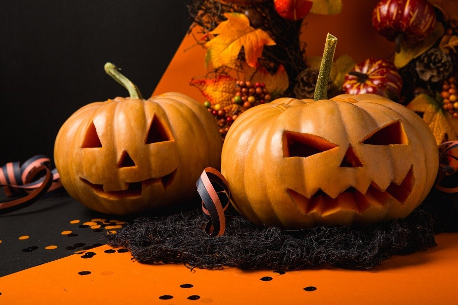 Home Automation Solutions for Halloween