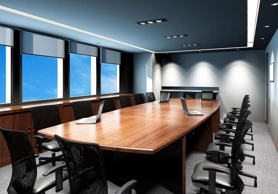 How Microphone and Speaker Technology Can Improve Your Conference Rooms