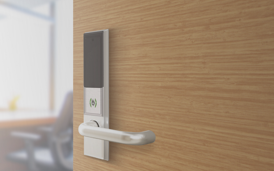 Secure Your Building with Access Control from Trusted & Innovative Brands