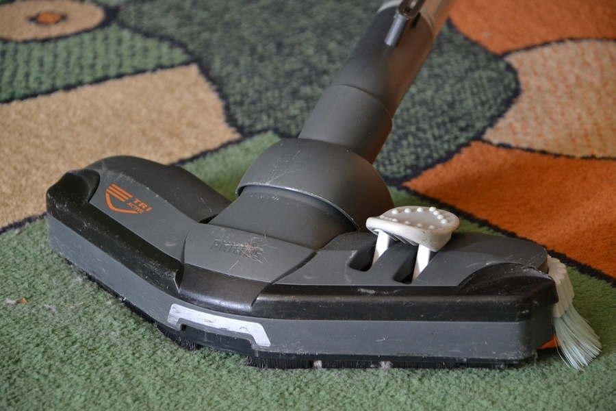 Simplify House Cleaning with a Central Vacuum
