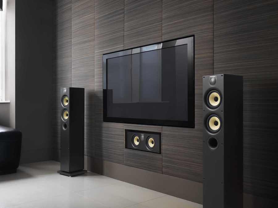 Surround Sound - It's for More than Movies