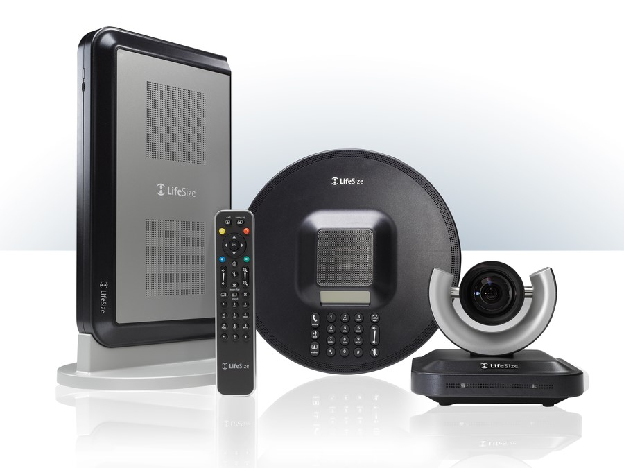 Up Your Video Conferencing with Lifesize
