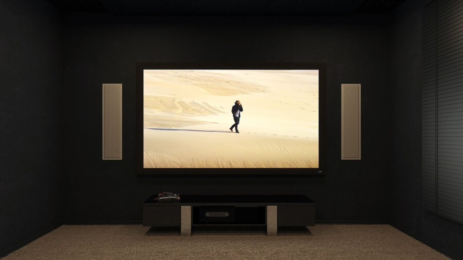Upgrade Your Custom Home Theater Visuals