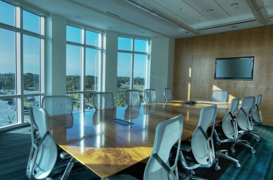 Why Video Conferencing Is The Meeting Room Tool Your Office Needs Most